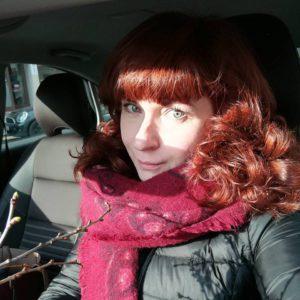 Наталия Руберте – дипломированный, практикующий психолог