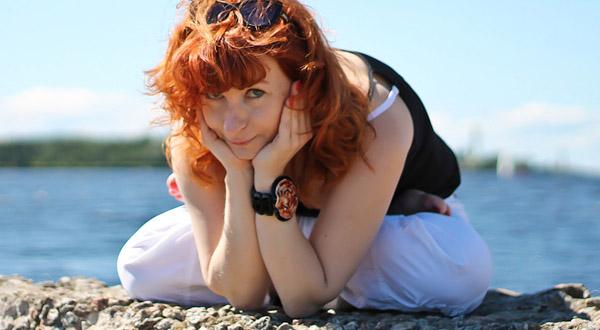 Наталия Руберте