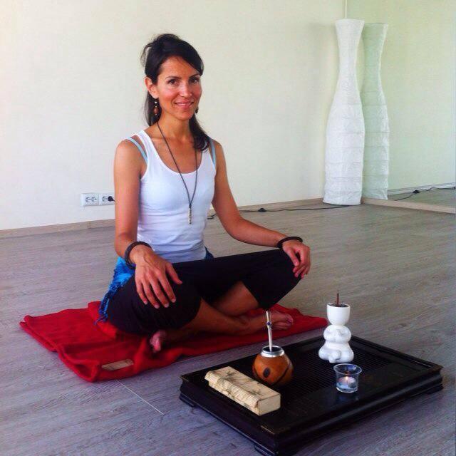 Йога в Берлине. Soul-Body-Balance-Berlin. Даосские практики.