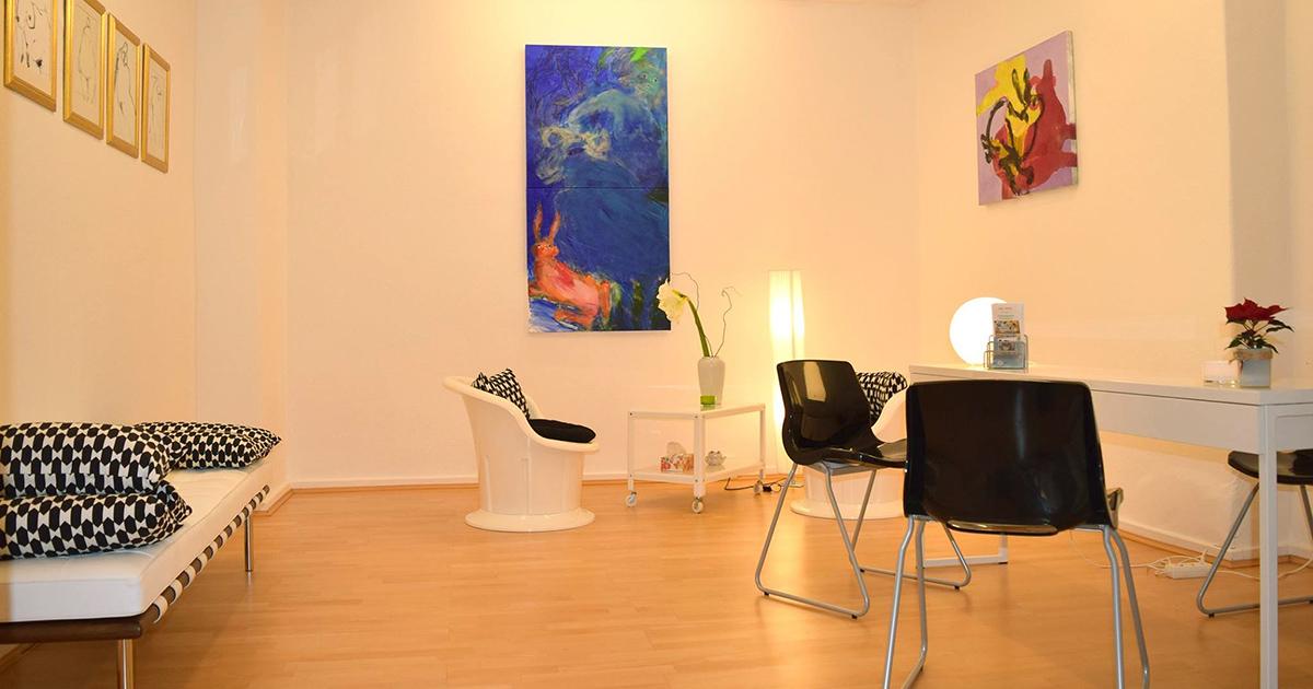 Консультации психолога в берлине
