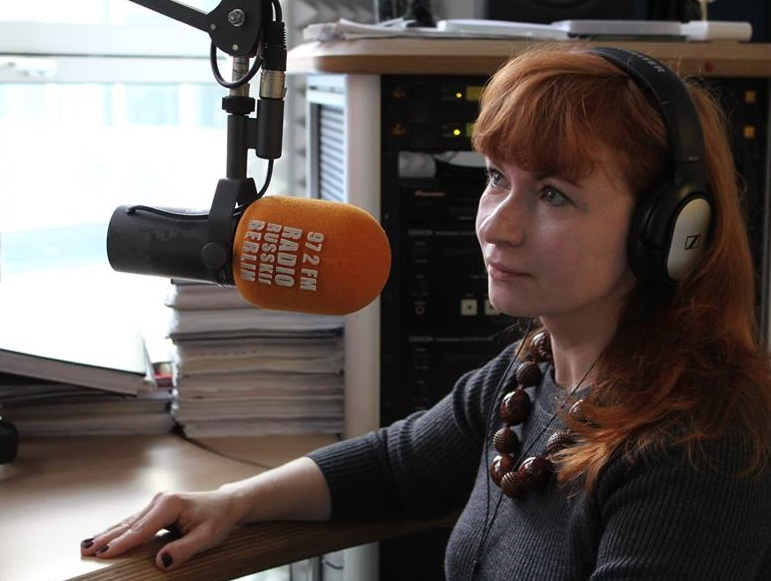 психолог_наталия_руберте_радио_русский_берлин